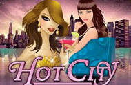 Игровой автомат Hot City