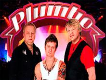 Plumbo - игровые аппараты онлайн