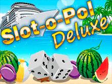 Slot-o-pol Deluxe - играй бесплатно