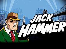 Автомат в казино Джек Хаммер