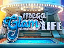 Автомат на деньги Mega Glam Life